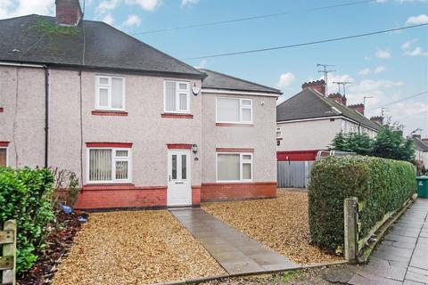 7 bedroom end of terrace house to rent - Queen Margarets Road, Canley, Coventry, West Midlands, CV4 8FU