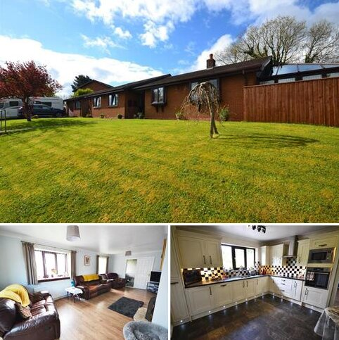4 bedroom detached bungalow for sale - Southlands, St. Daniels Hill, Pembroke