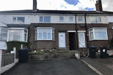 3 bedroom terraced house to rent - Melcote Grove, Great Barr, B44 8UB