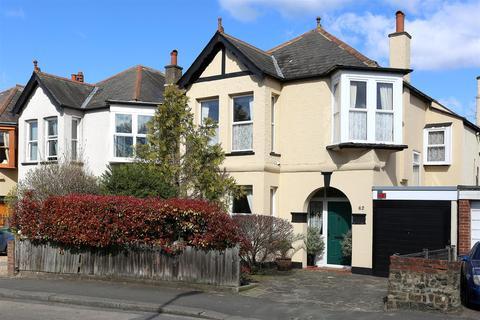 4 bedroom detached house for sale - Carshalton Park Road, Carshalton
