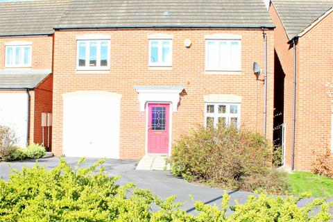 4 bedroom detached house to rent - Hillbrook Crescent, Ingleby Barwick, Stockton-On-Tees