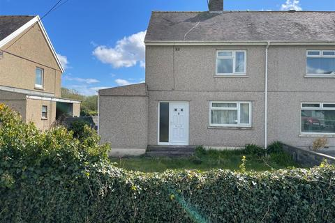 2 bedroom semi-detached house for sale - Glanaber, Pembrey, Burry Port