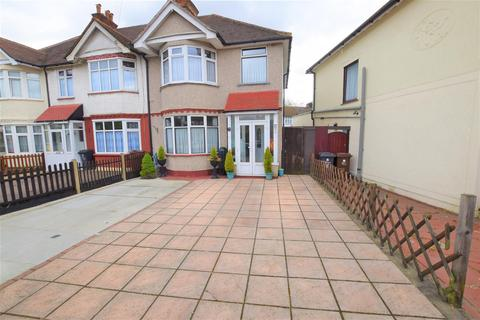 3 bedroom semi-detached house for sale - Mill Lane, Romford