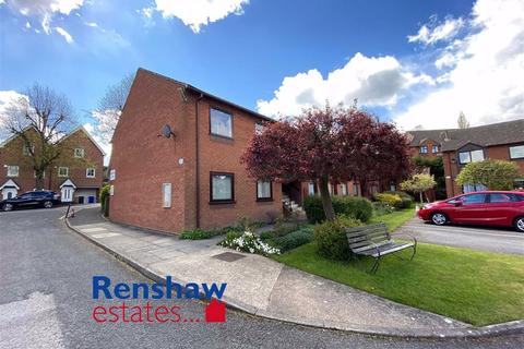 2 bedroom retirement property for sale - Nesfield Court, Ilkeston, Derbyshire