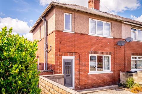3 bedroom end of terrace house for sale - Backhold Drive, Siddal, Halifax
