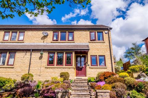 4 bedroom semi-detached house for sale - Pye Nest Road, Pye Nest, Halifax