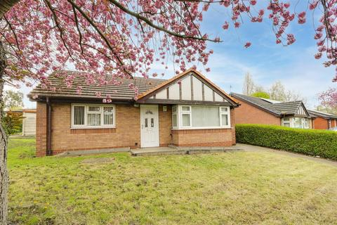 2 bedroom detached bungalow for sale - Nuthall Road, Aspley, Nottinghamshire, NG8 5DW