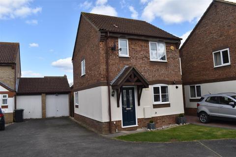 3 bedroom detached house for sale - Gadsden Close, Cranfield, Bedford