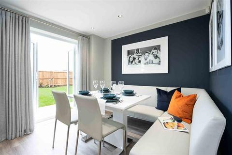 4 bedroom detached house for sale - The Coltham - Plot 56 at Fusion at Waverley, Highfield Lane, Waverley S60