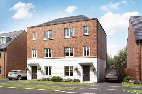 4 bedroom semi-detached house for sale - The Eastbury - Plot 82 at Aldon Wood, Aldon Wood, Stanhoe Drive WA5