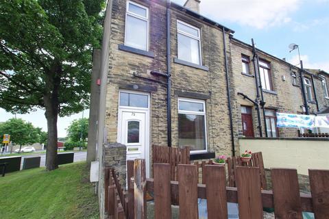 2 bedroom end of terrace house for sale - Harrogate Road, Bradford