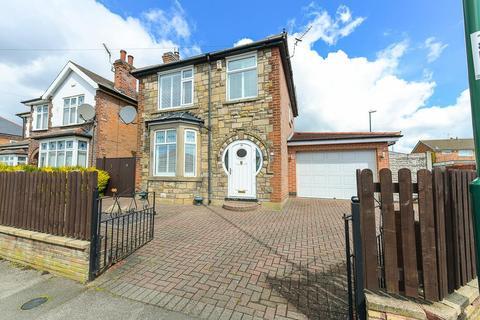 3 bedroom detached house for sale - Parkdale Road, Bakersfield, Nottingham NG3