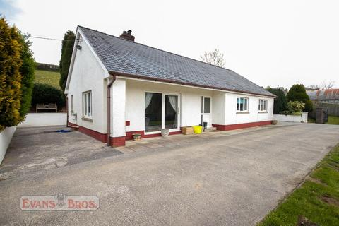 3 bedroom property with land for sale - Pentrecwrt, Nr Llandysul