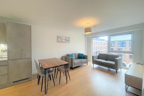 2 bedroom apartment to rent - Atkinson Street, Leeds