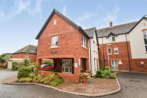 1 bedroom apartment for sale - Rowleys Court, Sandhurst Street, Oadby, Leicester