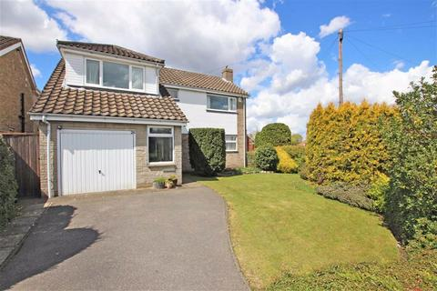 4 bedroom detached house for sale - Nursery Grove, Lincoln, Lincolnshire
