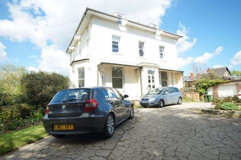 2 bedroom flat to rent - The Park GL50 2SW