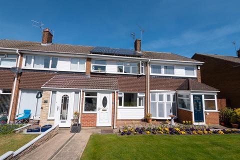 3 bedroom terraced house for sale - Satley Gardens, Elstob Farm, Sunderland