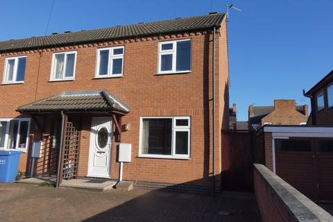 2 bedroom terraced house to rent - William Street, Long Eaton, Nottingham NG10 4GD