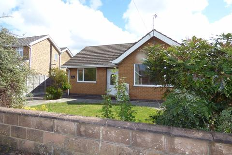 2 bedroom bungalow to rent - Trafalgar Road, Long Eaton, NG10 1DD