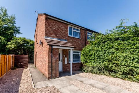 2 bedroom semi-detached house to rent - 214 Gale Lane, Acomb