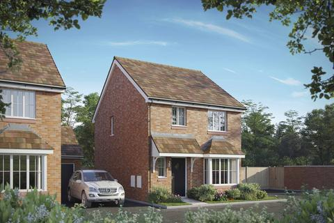 3 bedroom detached house for sale - Plot 129, The Chandler at Brook View, Ampthill Road, Wixams MK45