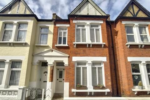 2 bedroom terraced house for sale - Huntly Road, London
