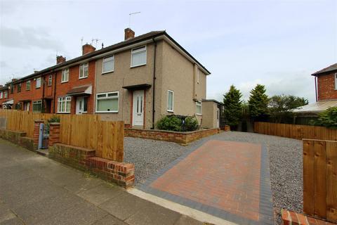 3 bedroom end of terrace house to rent - Newton Lane, Darlington