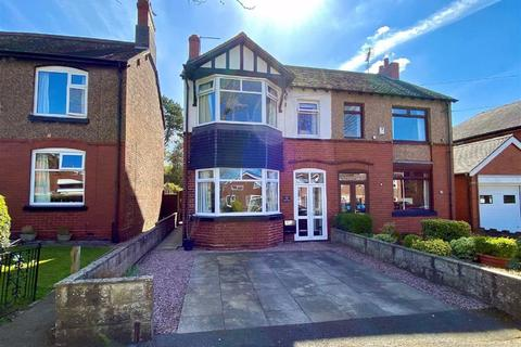 3 bedroom semi-detached house for sale - Oulton Road, Stone