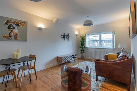 1 bedroom apartment to rent - Howard Terrace, Roath
