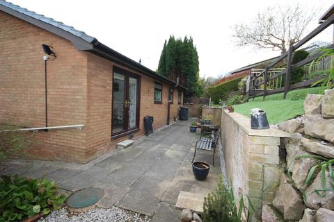 3 bedroom detached bungalow for sale - Willow Brook, Colwyn Bay