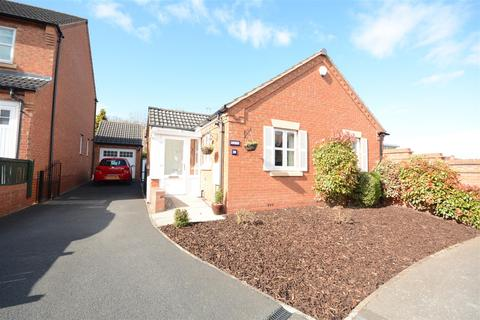 3 bedroom detached bungalow for sale - Tom Blower Close, Nottingham