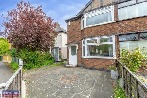 2 bedroom semi-detached house for sale - Cyprus Drive, Beeston, Nottingham