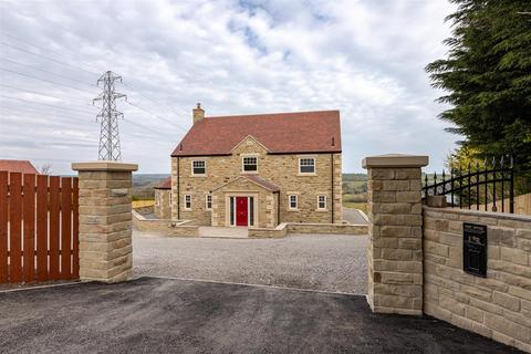 4 bedroom detached house for sale - California, Witton Park, Bishop Auckland