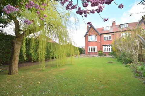5 bedroom semi-detached house for sale - Barnes View, Barnes, Sunderland