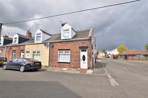 2 bedroom end of terrace house to rent - Londonderry Street, New Silksworth, Sunderland