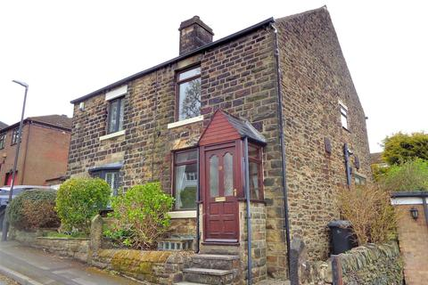 2 bedroom semi-detached house to rent - 10 Salisbury Road, Dronfield, Derbyshire, S18 1UF