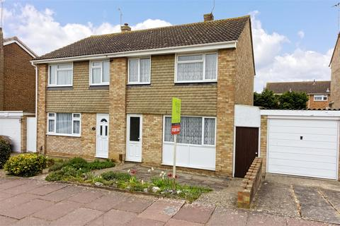 3 bedroom house for sale - New Road, Worthing