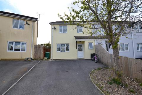 3 bedroom semi-detached house for sale - Vineyard Vale, Saundersfoot