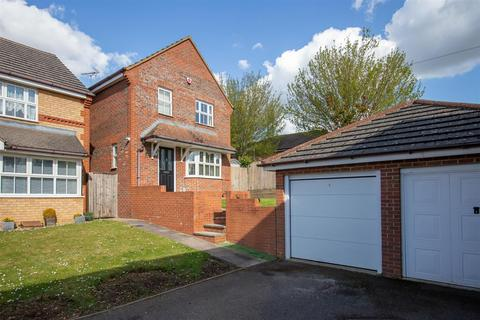 3 bedroom detached house for sale - Willoughby Close, Dunstable