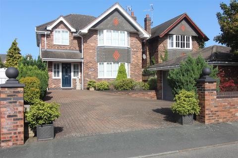 4 bedroom detached house for sale - Egerton Walk, Wrexham