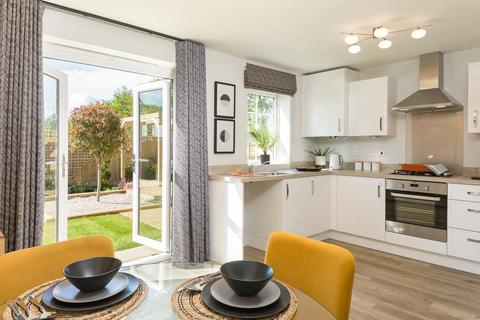 3 bedroom semi-detached house for sale - Plot 32, Ellerton Special at Nerrols Grange, Stoney Furlong, Taunton, TAUNTON TA2