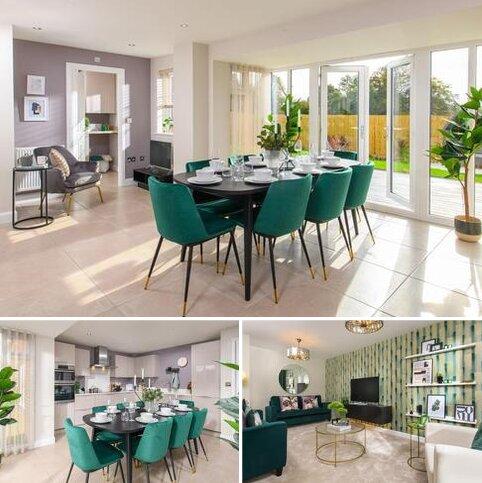 4 bedroom detached house for sale - Plot 209, Millford at Hesslewood Park, Jenny Brough Lane, Hessle, HESSLE HU13