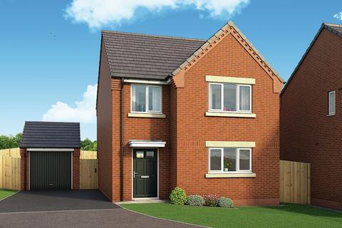 4 bedroom house for sale - Plot 94, The Devonshire at Lyndon Park, Great Harwood, Harwood Lane, Great Harwood BB6