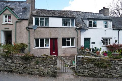 1 bedroom terraced house for sale - Llanfilo, Brecon, Powys.