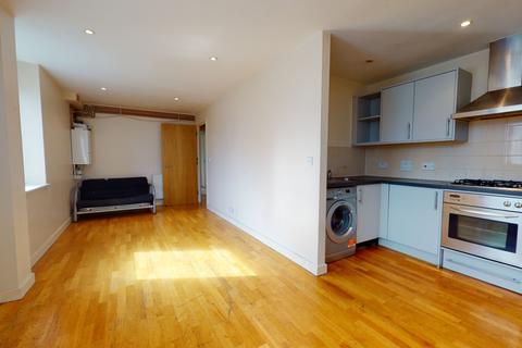 1 bedroom flat to rent - Central House,  Cambridge Road, Barking IG11