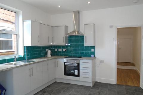 1 bedroom apartment to rent - Spring Bank West, Hull, HU3 1LA