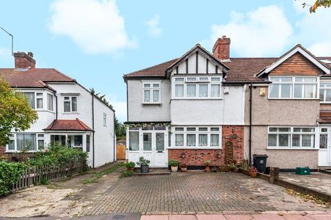 3 bedroom end of terrace house for sale - Clock House Road, Beckenham