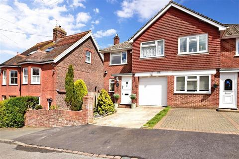 3 bedroom semi-detached house for sale - Hamsey Road, Sharpthorne, East Grinstead, West Sussex