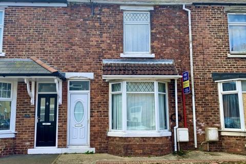 2 bedroom terraced house for sale - NORTHSIDE TERRACE, TRIMDON GRANGE, SEDGEFIELD DISTRICT